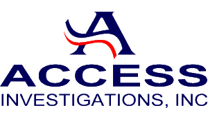 Access Investigations, Inc. Logo